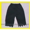 Pirate Knickers Black Large